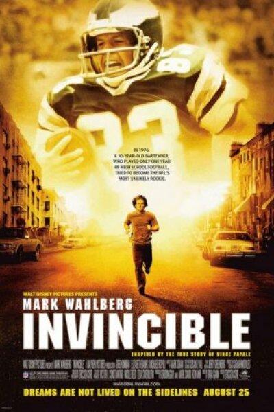 Walt Disney Pictures - Invincible