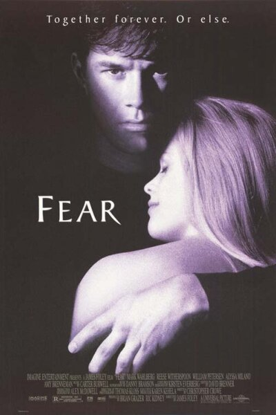Universal Pictures - Fear
