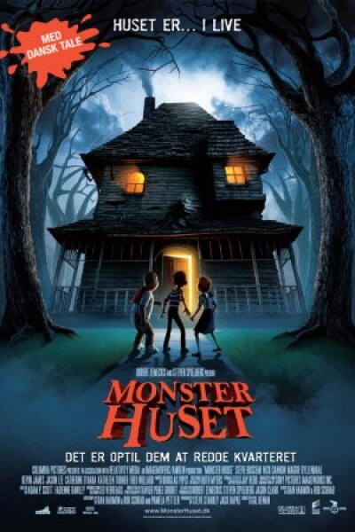 Amblin Entertainment - Monster Huset