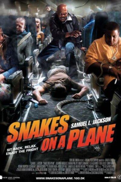 New Line Cinema - Snakes on a Plane