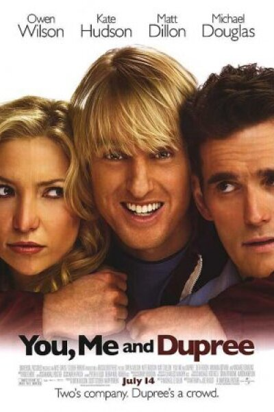 Universal Pictures - You, Me and Dupree
