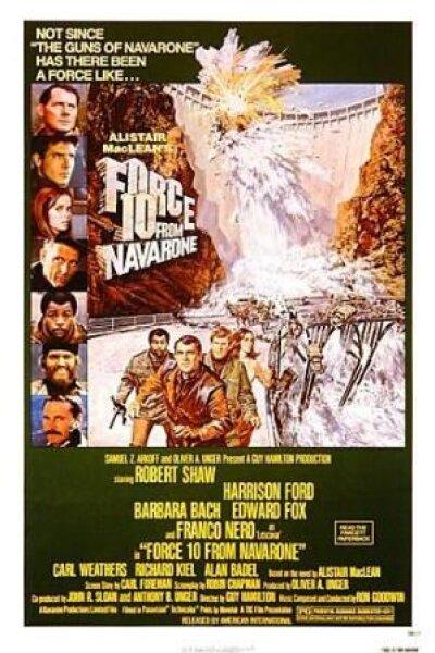Navarone Productions Ltd. - Styrke 10 fra Navarone