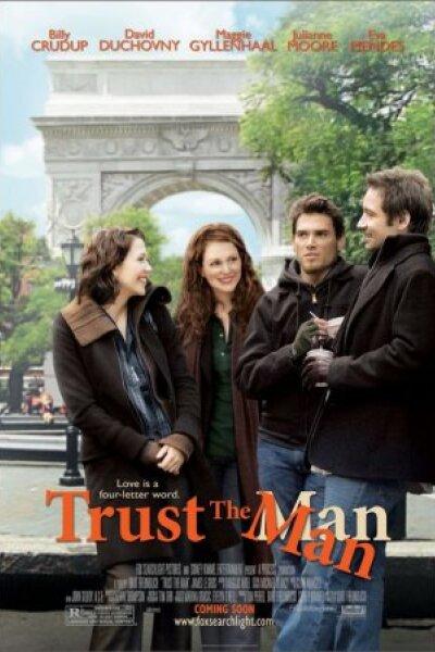 Sidney Kimmel Entertainment - Trust the Man