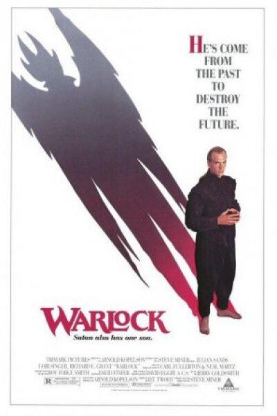 Warlock - også Satan har en søn