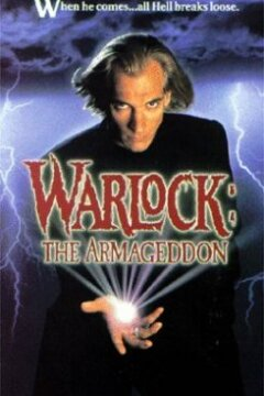 Warlock II