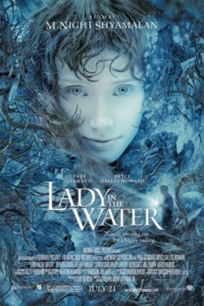 Blinding Edge Pictures - Lady in the Water