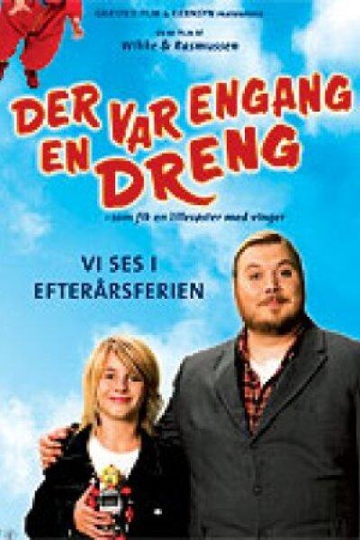 Svensk Filmindustri (SF) - Der var engang en dreng...