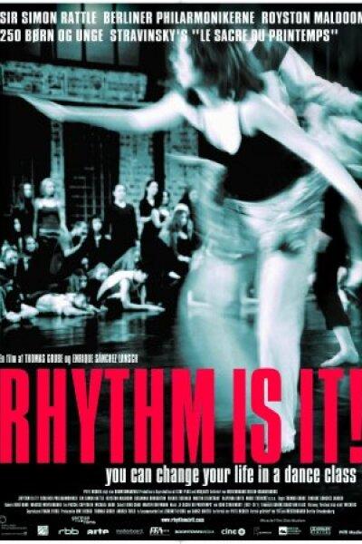 Cine Plus - Rhythm Is It