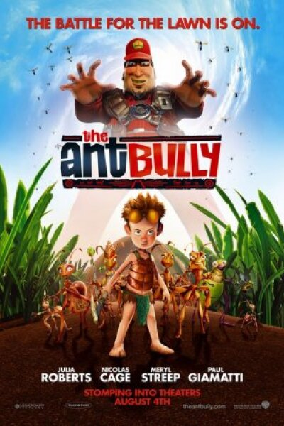 Playtone - Myremobberen - Ant Bully (org. version)