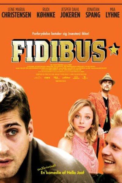 Fine & Mellow Productions - Fidibus