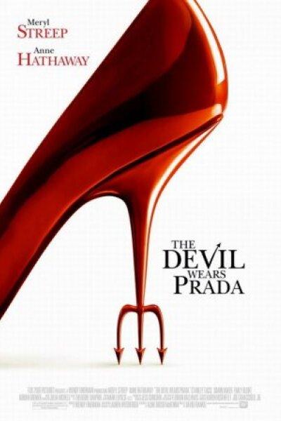 20th Century Fox - The Devil Wears Prada