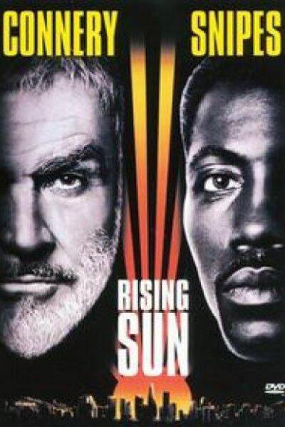 20th Century Fox - Solen stiger