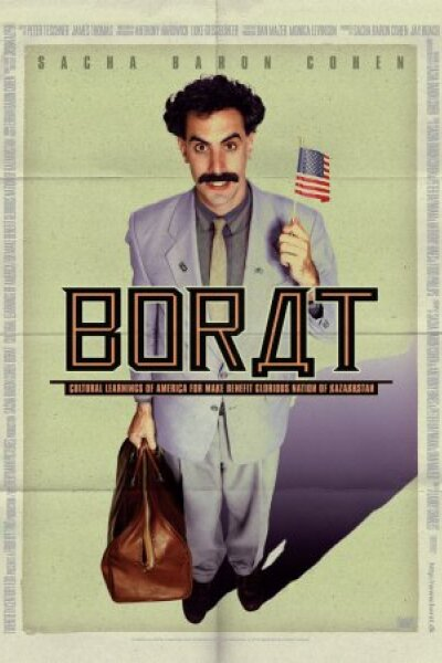 Gold/Miller Productions - Borat