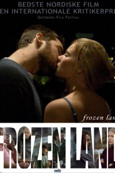 Solar Films - Frozen Land