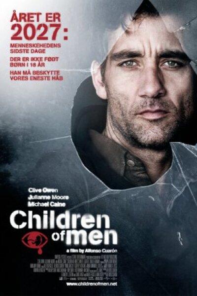 Universal Pictures - Children of Men