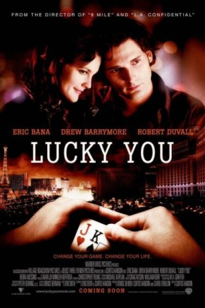 Deuce Three Productions - Lucky You