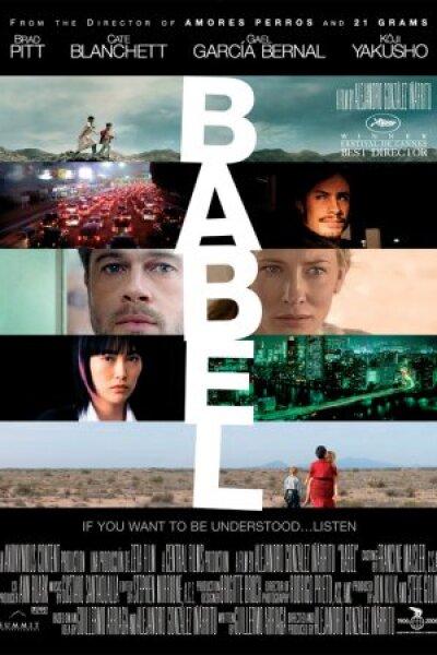 Zeta Film - Babel