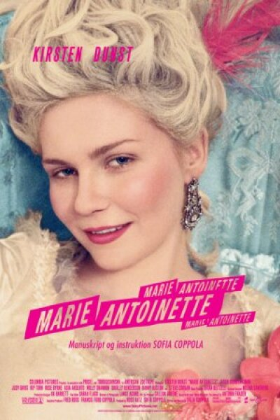 American Zoetrope - Marie Antoinette