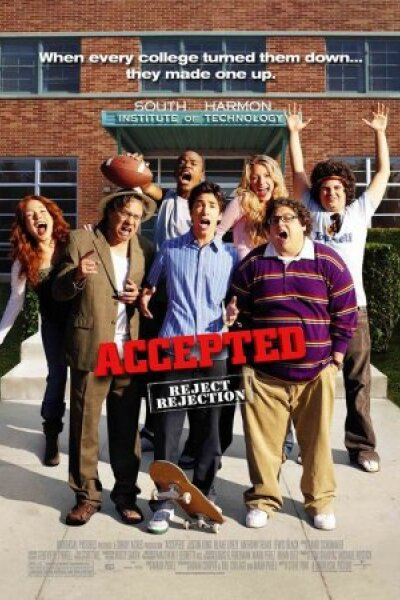 Universal Pictures - Accepted