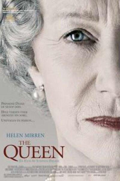 Scott Rudin Productions - The Queen