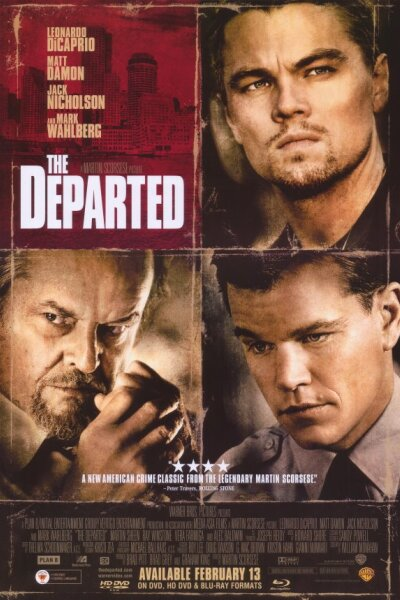 Vertigo Entertainment - The Departed