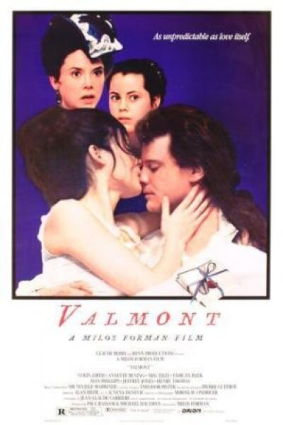 Burrill Productions - Valmont