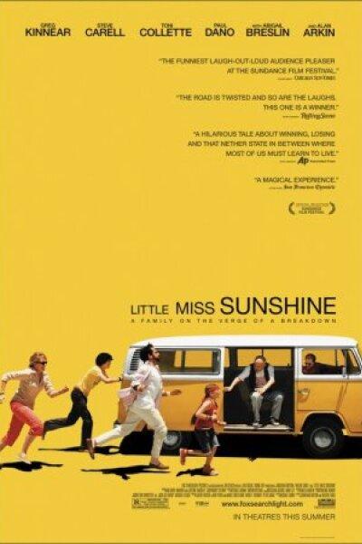 Bona Fide Productions - Little Miss Sunshine
