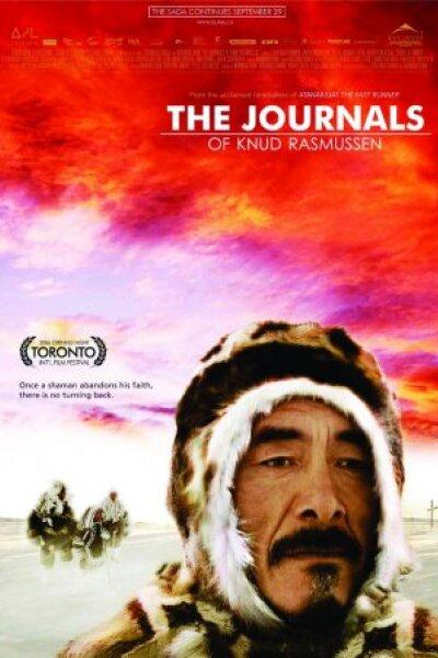 Barok Film - The Journals of Knud Rasmussen