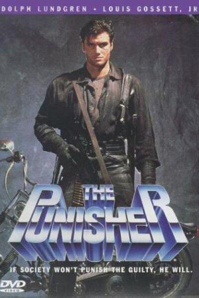 New World Entertainment - The Punisher