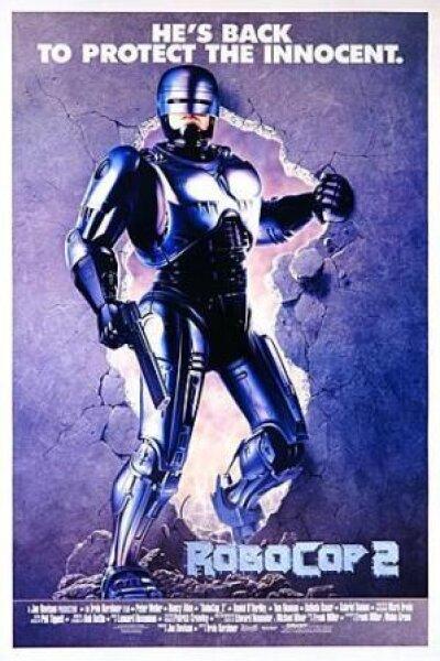 Orion Pictures Corporation - Robocop 2