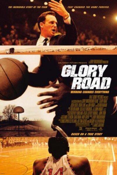 Jerry Bruckheimer Films - Glory Road