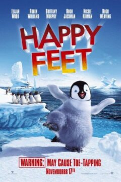 Happy Feet (org. version)