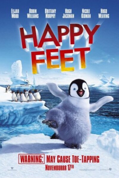 Kennedy Miller Productions - Happy Feet (org. version)