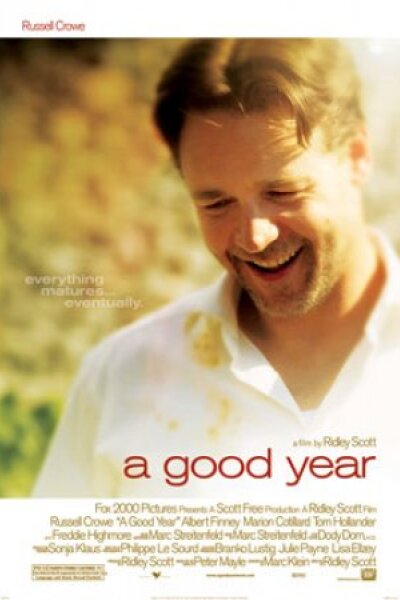 Scott Free Productions - A Good Year