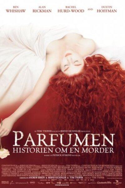 Constantin Film Produktion GmbH - Parfumen: Historien om en morder