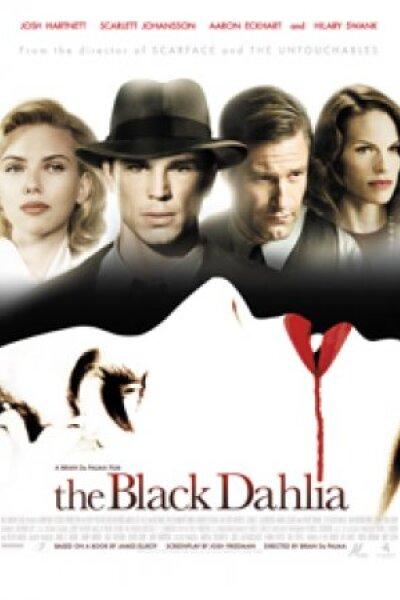 Millennium Films - The Black Dahlia