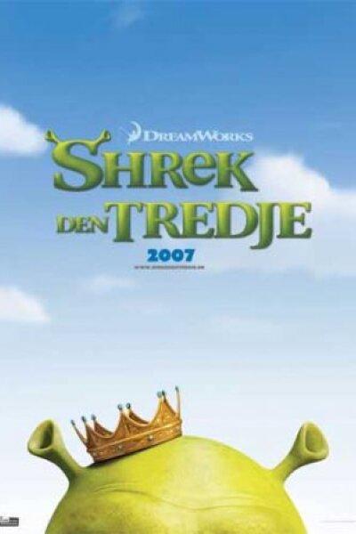 DreamWorks Animation - Shrek den Tredje (org. version)