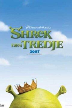 Shrek den Tredje (org. version)