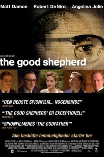 Morgan Creek Productions - The Good Shepherd
