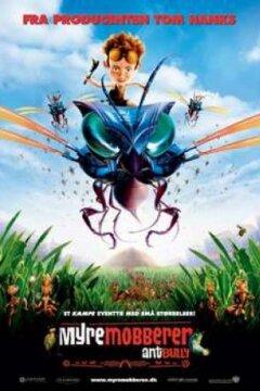 Myremobberen - Ant Bully