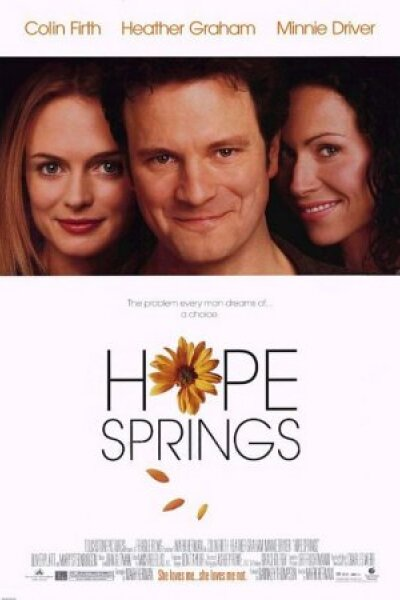 Buena Vista Pictures - Hope Springs
