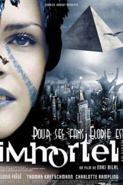 CiBy 2000 - Immortel