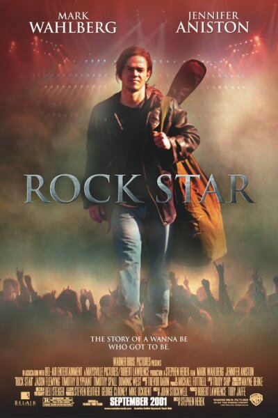 Robert Lawrence Productions - Rock Star
