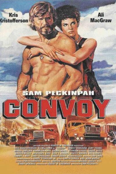 EMI Films LTD. - Convoy