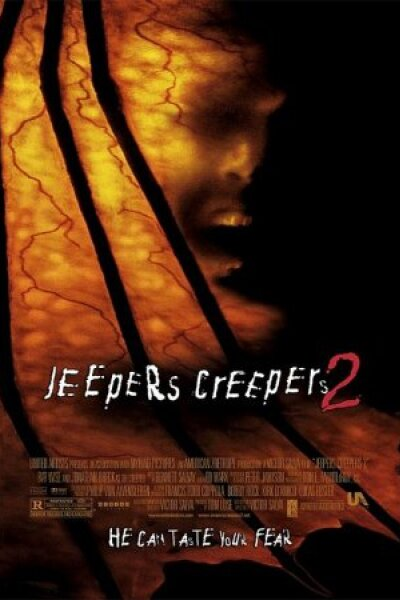 American Zoetrope - Jeepers Creepers 2