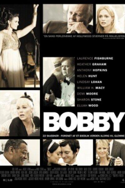 Bold Films - Bobby