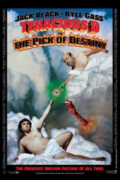 Spümcø - Tenacious D in the Pick of Destiny