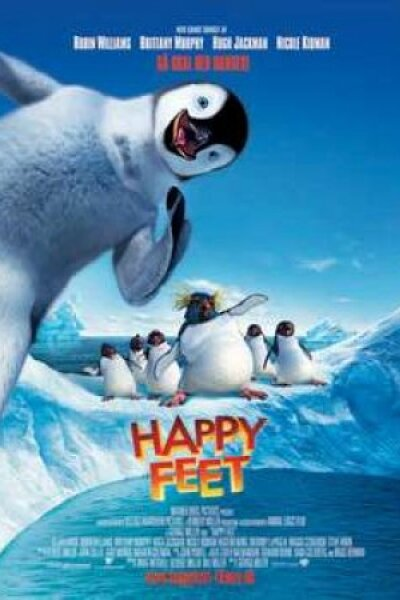 Kennedy Miller Productions - Happy Feet