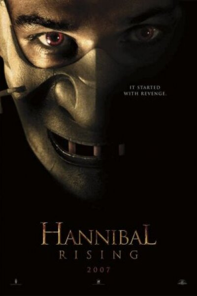 Young Hannibal Productions - Hannibal Rising