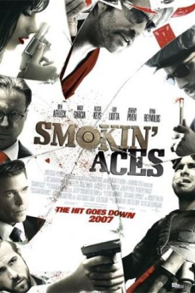 Working Title Films - Smokin' Aces